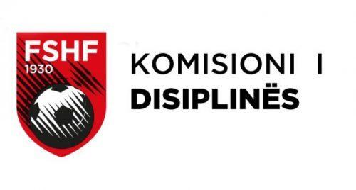 Disiplina, ndëshkime te moshat…
