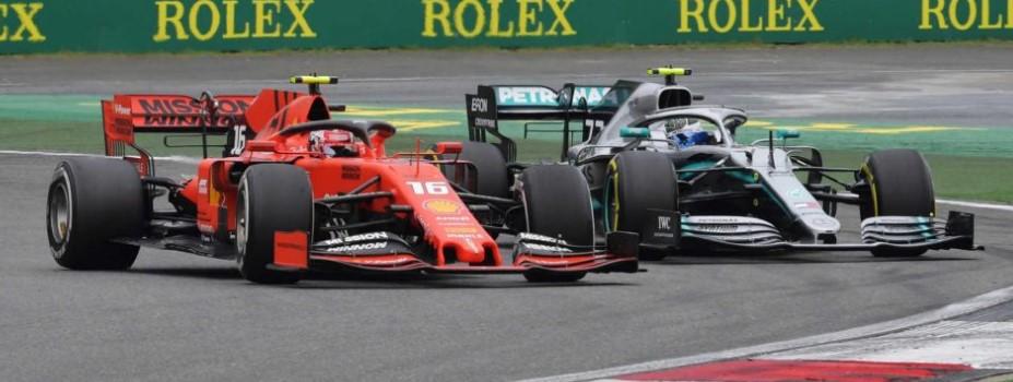 Turqia humb garën e 'Formula 1'