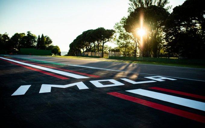 Rikthehet F1 në Imola, axhendë e reduktuar…