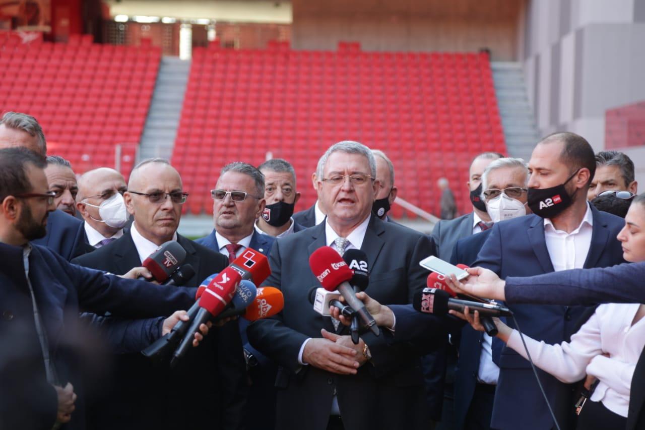 Duka: Reja strateg, duam 'Euro 2024' – Sporti im