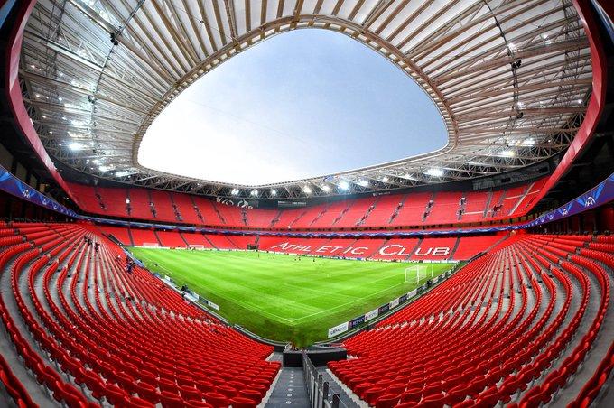 Bilbao rrezikon të përjashtohet nga lista e…