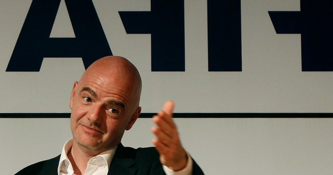 FIFA mbledh samitin, ideja e Botërorit…