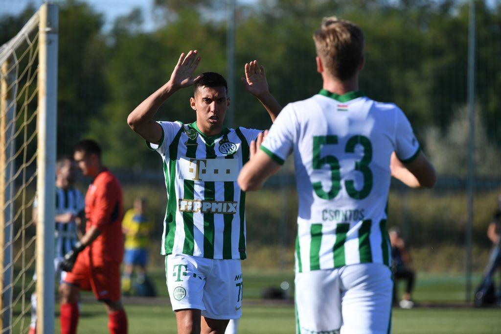 Historike, Uzuni shënon 6 gola në një ndeshje zyrtare…