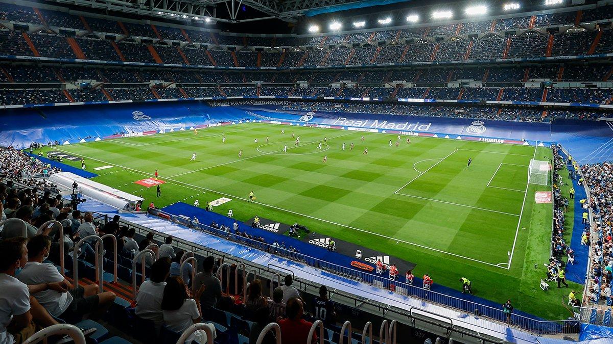 Barcelona dhe Reali luajnë në…Madrid